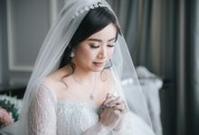 Evelyn & Jossy Wedding Preparation at Four Season Hotel by GoFotoVideo