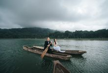Anne & Drew Prewedding at Bali by GoFotoVideo