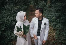 Jeane & Doni Prewedding at Cifor Bogor by GoFotoVideo