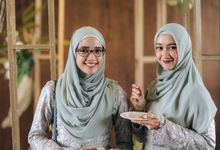 Tira & Aji Wedding Day by GoFotoVideo
