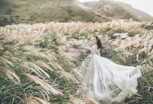 Oscar & Lidya Prewedding at Bromo by GoFotoVideo