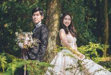 Stephen & Andria Prewedding by GoFotoVideo