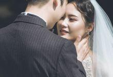 Kimmy & Riana Wedding by GoFotoVideo