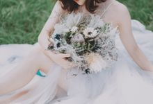 Beauty Shoot Between Prewedding Session by GoFotoVideo