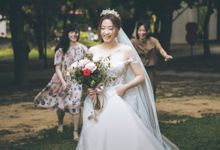 Terry & Heni Wedding Day by GoFotoVideo
