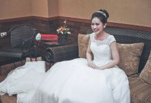 Nathaniel & Lusy Wedding Prep by GoFotoVideo
