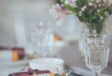 Erick & Inge Wedding by GoFotoVideo