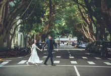 Harry & Della Prewedding by GoFotoVideo