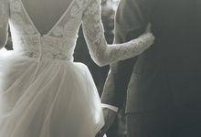 Gerarld & Vania Prewedding by GoFotoVideo