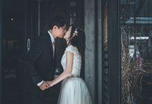 Maya & David Prewedding by: Gofotovideo by GoFotoVideo