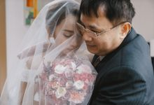 Dave & Erin Wedding by GoFotoVideo