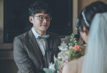 Liu & Anne Wedding Day by GoFotoVideo
