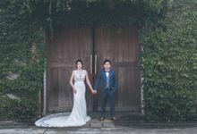 Reno & Monika Prewedding by GoFotoVideo