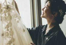 Steven & Hilda Wedding Day by GoFotoVideo