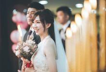 Jack & Emma Wedding Day by GoFotoVideo