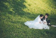 Wade & Dianti Postwedding by GoFotoVideo