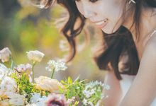 Nathan & Rissa Prewedding Moments by GoFotoVideo