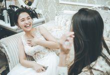 Carter & Junita Wedding Day by GoFotoVideo