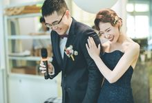 Kevin & Claire Wedding by GoFotoVideo