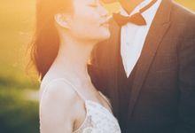 James & Iana Prewedding Moments by GoFotoVideo