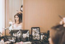 Jose & Caroline Wedding by GoFotoVideo