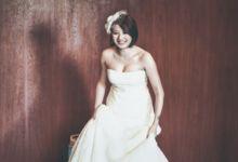 Yohan & Cici Wedding Ceremony by GoFotoVideo