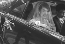 The Holy Matrimony of Steve & Julie by GoFotoVideo
