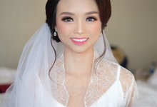 Mrs. marcella by Agnes Yosi Make Up Artist