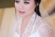 Mrs. yuliana by Agnes Yosi Make Up Artist