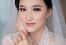 Mrs.Evelyne by Agnes Yosi Make Up Artist