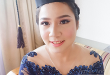 Graduation Makeup by AgnesAng Makeup