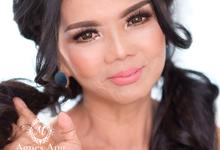 Make Up for Mom of Bride/Groom by AgnesAng Makeup