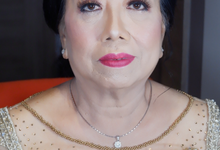 Make Up for Mom of Bride/Groom by AgnesAng Makeup