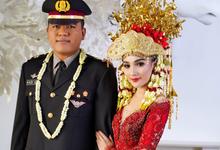 Prewedding  by AgnesAng Makeup