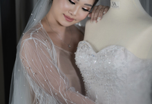 Wedding Makeup (Bride) by AgnesAng Makeup