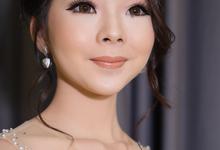 D'bride House x Agnes Ang Makeup by AgnesAng Makeup