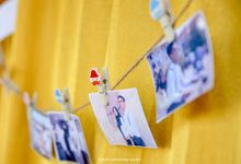 Wedding Atika Dan Ade by Fakhri photography
