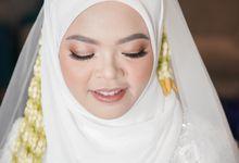 Perpaduan Budaya Jawa dan Modern yang Minimalis dan Elegan by Aishanura Handina Primanti