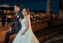 Arman & Guia - Wedding by Bogs Ignacio Signature Gallery