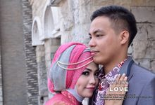 Prewedding Project by AGS PhotoVideo