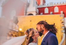 Margarita & Andrew Fairy Tale Wedding by Fashion Moments Eventos