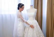 Wedding Of  Agung & Meyliana by Ohana Enterprise