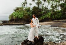 A beautiful and Exotic setting immersed in nature at The Cove Tabanan - Bali by Bali Diva Event Management