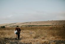 Engagement Session Of Agus & Cynthia by Nocture