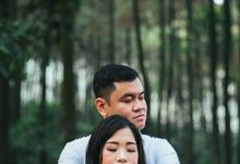 Pre Wedding of Agus and wendy by Mèmoire
