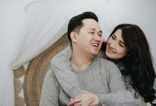 AGUS & PATRICIA BALI PREWEDDING by Enfocar
