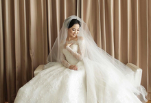 The wedding of Joshua & Maggy by AGVSTA by Bethania