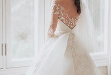 The wedding of Nigel & Hanni  by AGVSTA by Bethania