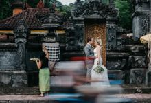 Love in East Bali by Mariyasa