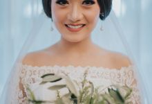 No Body But You by Bali Top Wedding